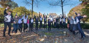 17.10.2017: Swiss Re CPIC Executive Program