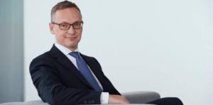 15.11.2017: Arndt Gossmann zu Gast in der Vorlesung Value Based Management