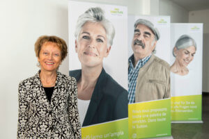 31.10.2017: Podium mit Ex-Bundesrätin Evelin Widmer-Schlumpf