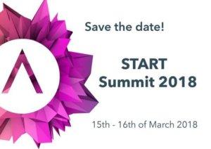15.03.2018: START Summit 2018