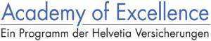 10.04.2018: Beitrag zur Helvetia Academy of Excellence