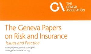 30.04.2018: Sonderheft der Geneva Papers zu Cyber Risiken