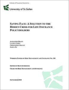19.09.2018: I.VW Working Paper unter den Top 10 Publikationen auf SSRN