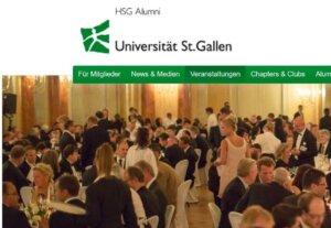 23.05.2019: HSG Alumni Blockchain Club Event in Zurich