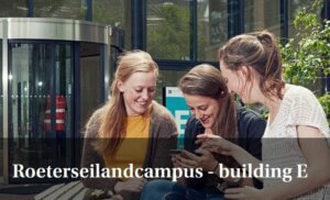 24.05.2019: Research Seminar an der University of Amsterdam