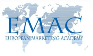 30.5.2019: European Marketing Academy Annual Conference