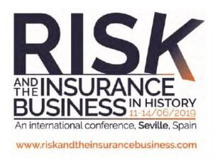 13.06.2019: RISK and the Insurance Business in History