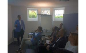 12.06.2019: Achtes I.VW Research Seminar