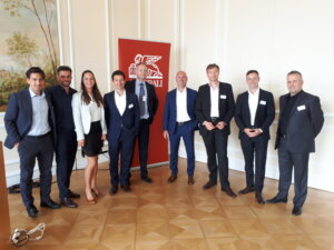 """25.06.2019: Generali Schweiz """"Grand Event"""" in Lugano"""
