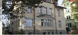 Haus an der Tannenstrasse 19