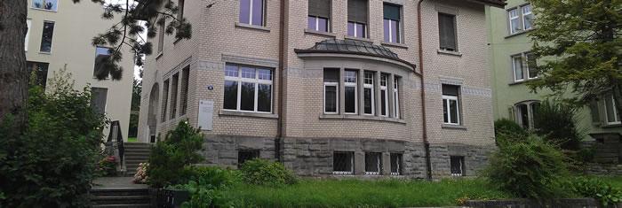 IVW, Tannenstrasse 19
